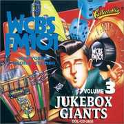 Jukebox Giants 3 /  Various