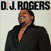 Love Brought Me Back [Import] , D.J. Rogers