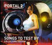 Portal 2: Songs to Test By (Original Soundtrack)