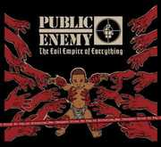 The Evil Empire Of Everything , Public Enemy