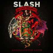 Apocalyptic Love , Slash