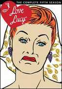 I Love Lucy: The Complete Fifth Season , Lucille Ball