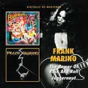 Power of Rock & Roll /  Juggernaut [Import] , Frank Marino