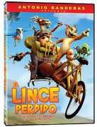 El Lince Perdido , Cesar Sarachu