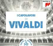 I Capolavori Di Vivaldi [Import] , I Capolavori Di Vivaldi