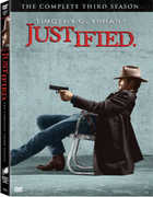 Justified: The Complete Third Season , Raymond J. Barry