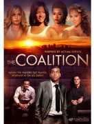 The Coalition , Jackée Harry