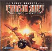 Crimson Skies (Original Game Soundtrack)