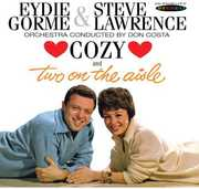 Cozy and Two On The Aisle , Eydie Gorme