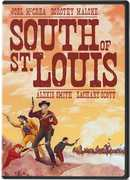 South of St. Louis , Joel McCrea