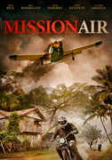Mission Air , Carey Scott