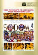 Sodom and Gomorrah , Anna Maria Pier Angeli
