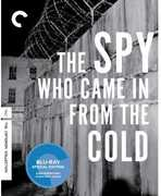 The Spy Who Came in From the Cold (Criterion Collection) , Richard Burton