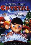 Santa's Magic Crystal , David Dreisin