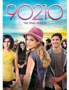 90210: The Final Season , Shenae Grimes