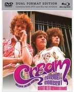 Cream: Farewell Concert [Import] , Cream