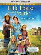 Little House on the Prairie: Season One & The Pilot Movie , Michael Landon