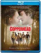 Copperhead , Augustus Prew
