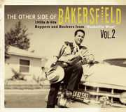 Other Side of Bakersfield : Vol. 2-Other Side of Bakersfield , Various Artists