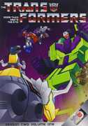 Transformers More Than Meets the Eyes: S2 -: Volume 1 , Frank Welker
