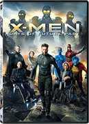 X-Men: Days of Future Past , Michael Fassbender