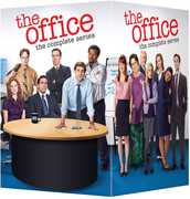 The Office: The Complete Series , Rainn Wilson