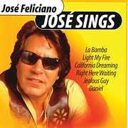 Jose Sings