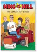 King of the Hill: The Complete 10th Season , Tawnni Cable