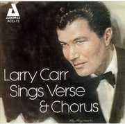 Sings Verse and Chorus