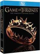 Game of Thrones: The Complete Second Season , Aidan Gillen