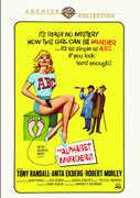 The Alphabet Murders , Tony Randall