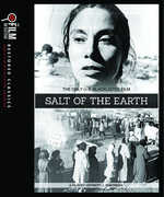 Salt of the Earth , Rosaura Revueltas
