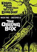 The Oblong Box , Vincent Price