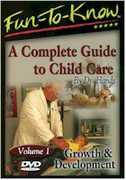 Fun-To-Know - A Complete Guide to Child Care, Common Medical Problems