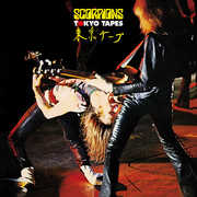 Tokyo Tapes , Scorpions