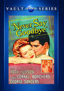 Never Say Goodbye , Rock Hudson