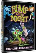 Bump in the Night: The Complete Series