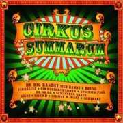 Cirkus Summarum (Digipack) [Import] , Dr Big Bandet