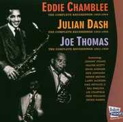 Complete Recordings 1953-1954