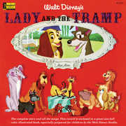 Magic Mirror: Lady & The Tramp (Original Soundtrack) , Soundtrack