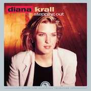 Stepping Out , Diana Krall