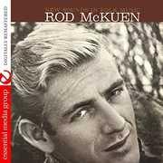 New Sounds In Folk Music , Rod McKuen