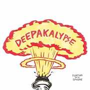 Floating On A Sphere , Deepakalypse