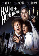 Haunted Honeymoon , Gene Wilder