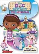 Doc McStuffins: Toy Hospital , Robbie Rist