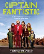 Captain Fantastic , Viggo Mortensen