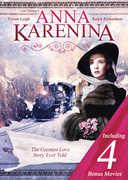 Anna Karenina , Laurence Olivier