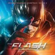 Flash - Season 3: Limited Edition (score) , Blake Neely