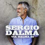 Via Dalma III [Import] , Sergio Dalma