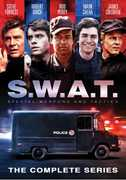 S.W.A.T.: The Complete Series , Steve Forrest